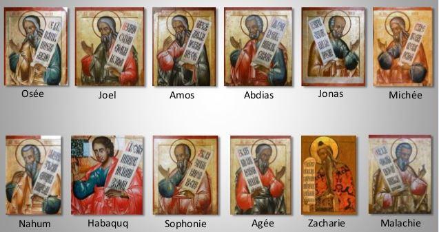 petits-prophètes